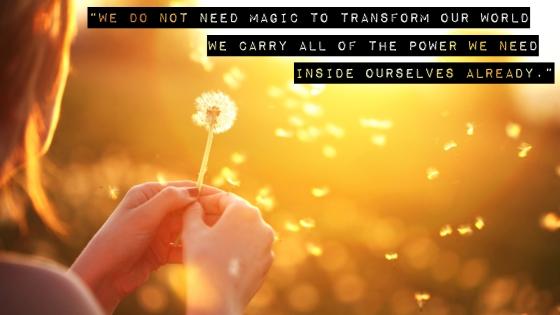 Magic Powers