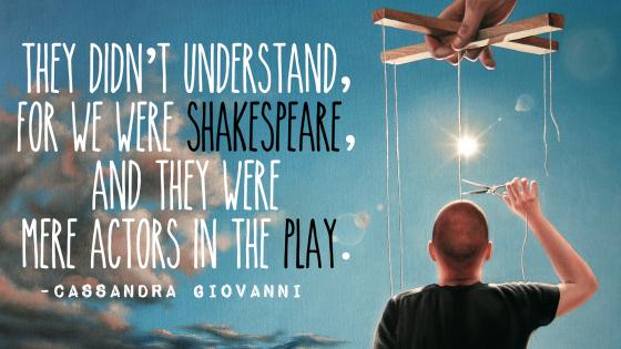Shakespeare-Puppet-Master