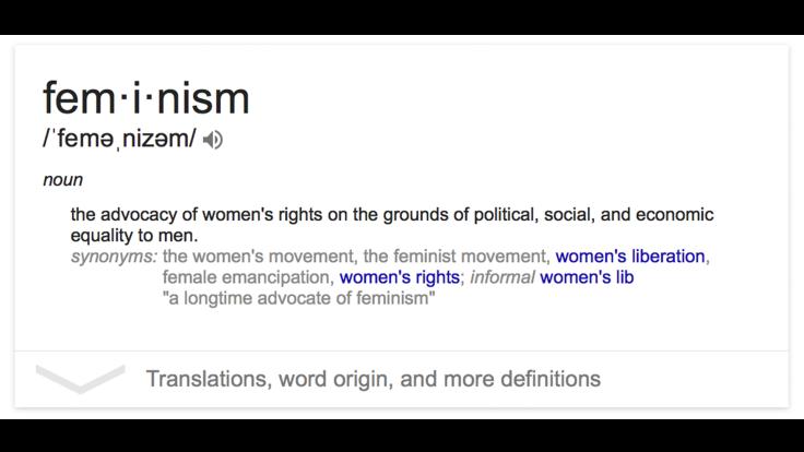 Feminism-2-Definition