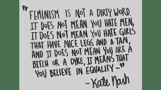 Feminism-6-Kate-Nash