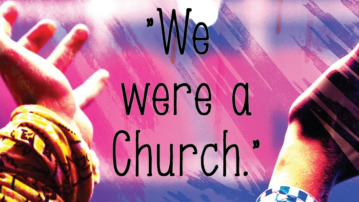 What It Means to be a Church 4