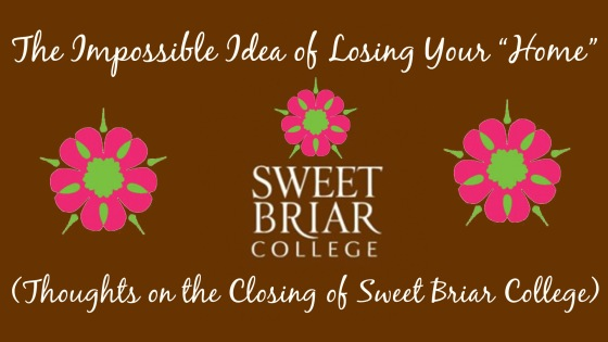 Sweet Briar 1