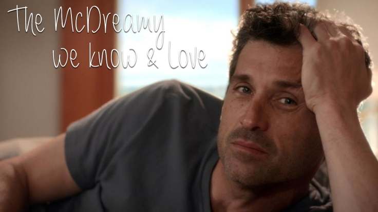 McDreamy is Dead 5