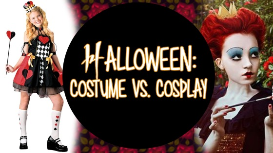 Halloween Cosplay 4