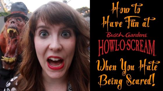 Howl O Scream 1