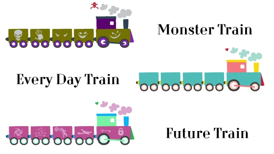 Trains of Life 2
