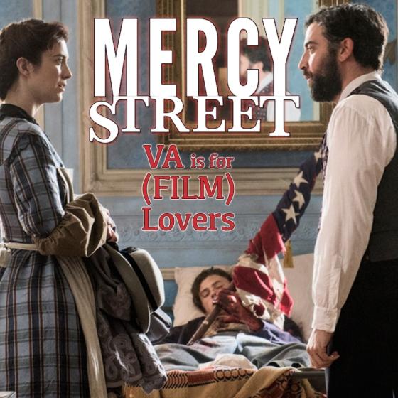Mercy Street 1