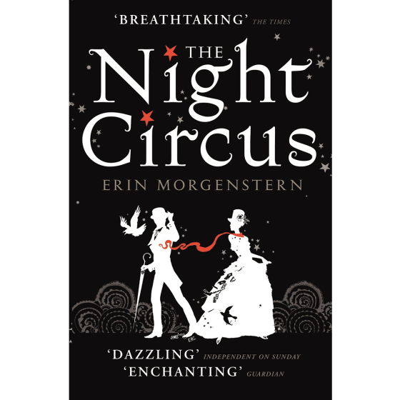 Feb Books 2 - The Night Circus