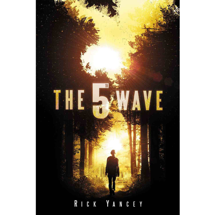 Feb Books 4 - The 5th Wave