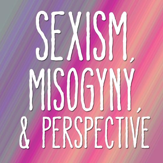 Sexism 1