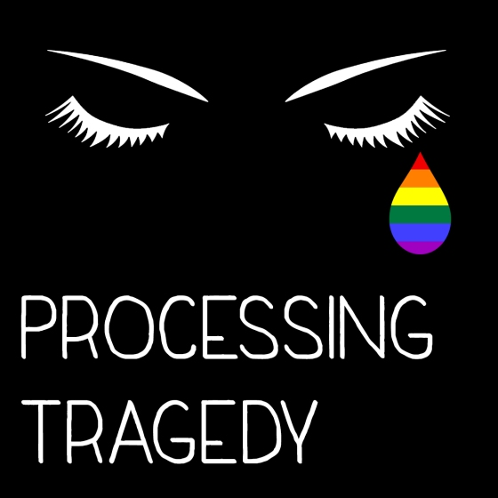 Processing Tragedy