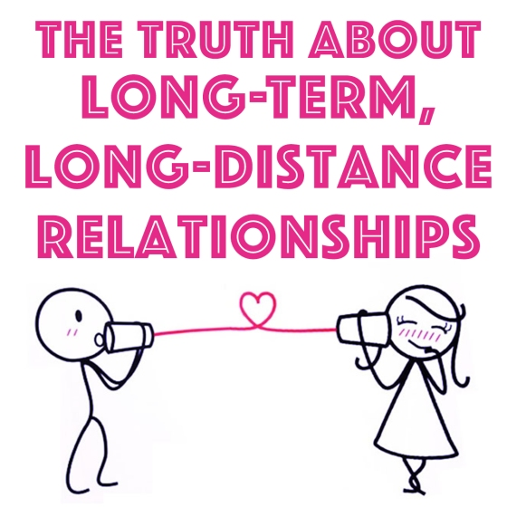 Long Term Long Distance