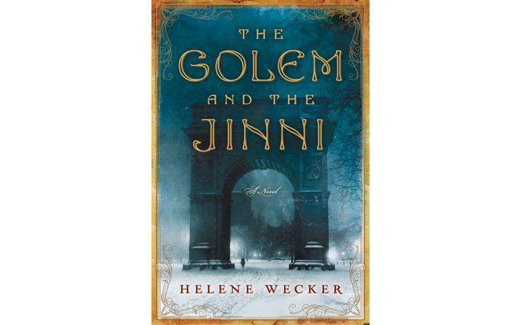 golem-and-jinni