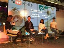 A NextUp Alumni panel!