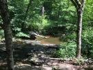 View #1 from hiking White Oak Canyon Falls