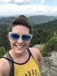 Gotta selfie it up after every hike! (@ Loft Mountain)