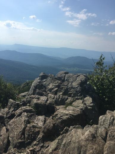 Hightop Mountain