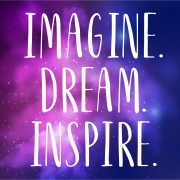 Imagine Dream Inspire